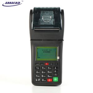 OEM ODM Mobile Thermal Printing lottery ticket machine