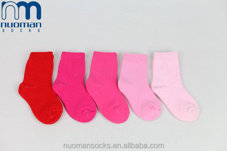 Eco-friendly Kids Socks Sockspolyester Kids Uni Socks Kids Socks Polyester Kids Uni Socks