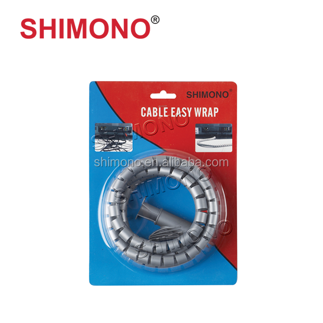 SHIMONO cable electric cord manager cable wire wrap