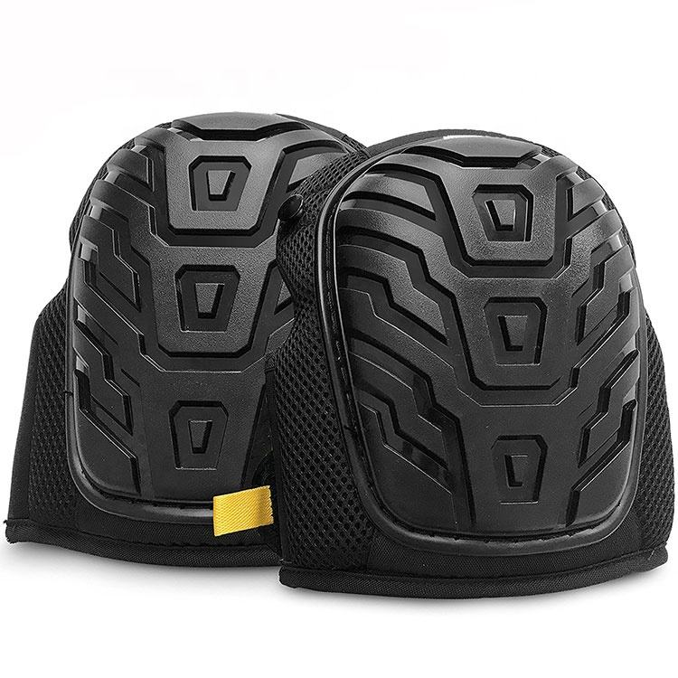 Heavy Duty Knee Guard with gel cushion Knee Pads for Construction Gardening