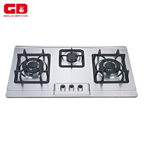 Top Of Gas Stove