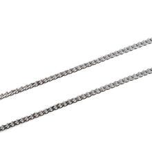 316l stainless steel necklace jewelry metal chain for jewelry