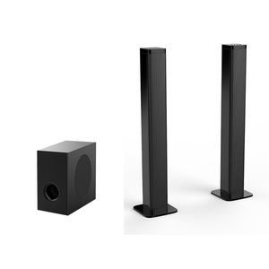 6.5 Inch Subwoofer Nirkabel 5D 7D Home Theater Sistem Suara Surround