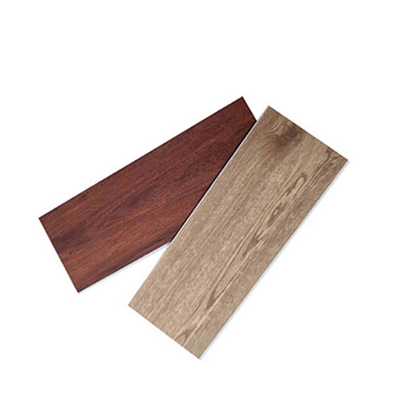 Relle SPC wood flooring covering from China manufacturer