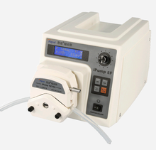 Peristaltic Pump precise dispensing chemical metering from Signal Fluid