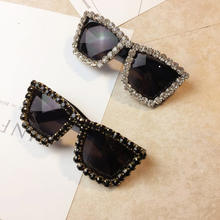 cheap rhinestone sunglasses for women(SWTAA4176)