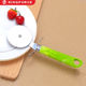 Pizza Cutter High Quality Bakeware Tools Pastry Pizza Wheel Plastic Handle Stainless Steel Pizza Cutter