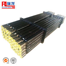 DTH drilling pipes, DTH drilling subs