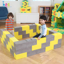 Building Bricks Soft EPP Foam Blocks for kids