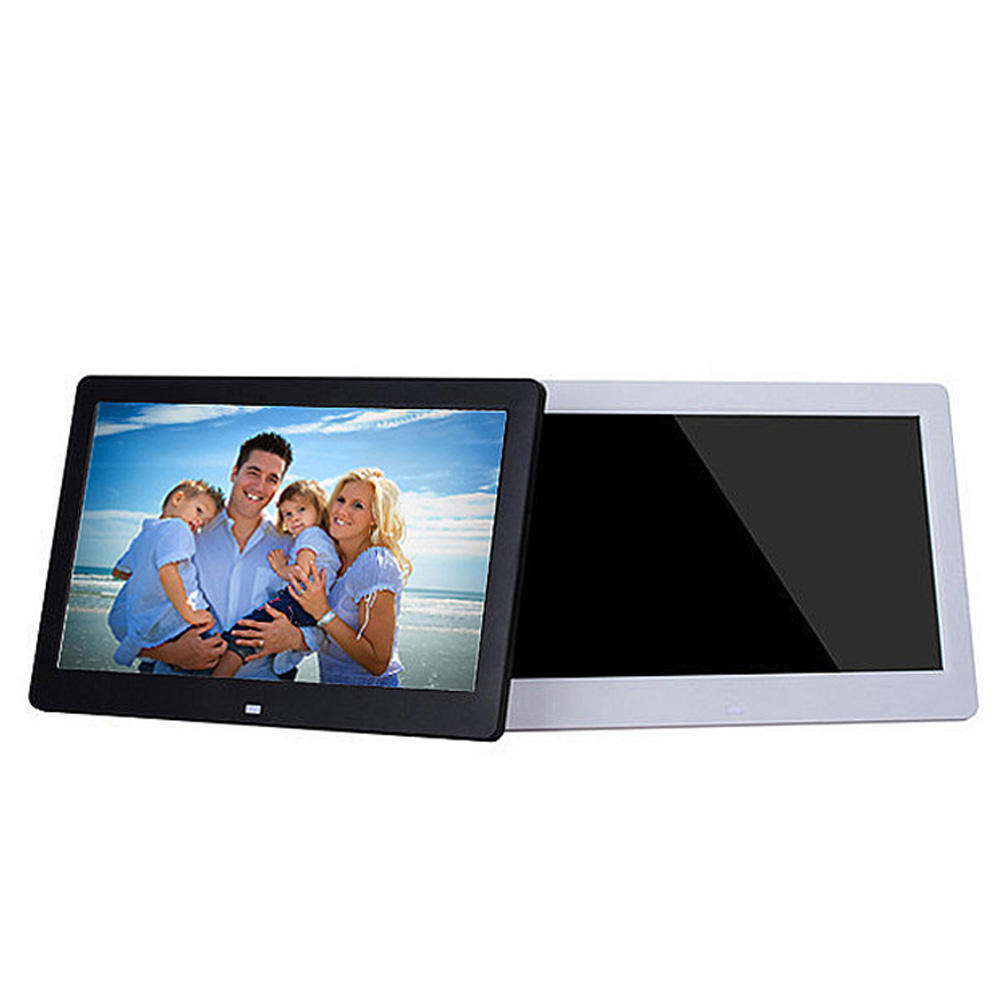 10 inch hd multi-function mimic panel digital photo frame