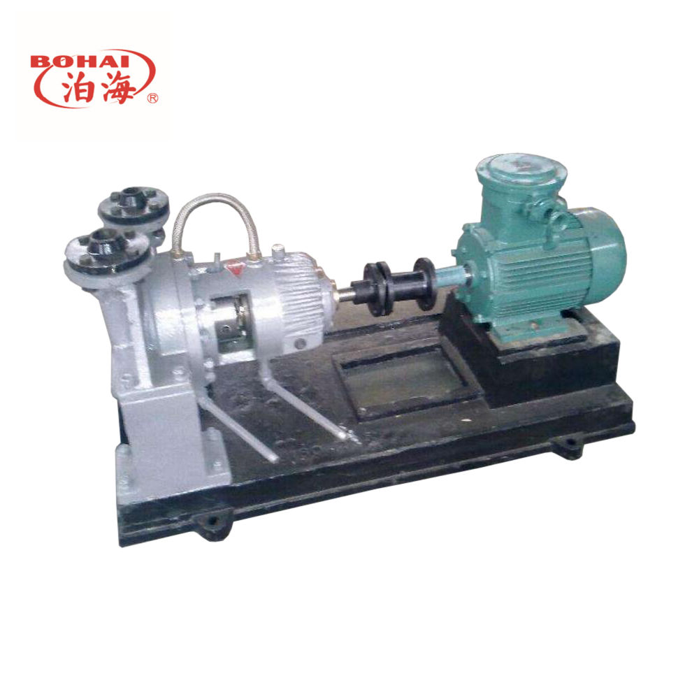 AY series single two-stage centrifugal hot oil pump/HTF pump