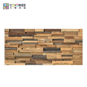 Popular Style Wood Wall Tiles Price