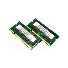 Computer parts wholesale India ram memory 4gb pc2-6400 ddr2 sodimm 800mhz