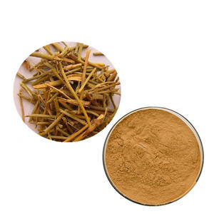 chinese ephedra extract for medicine