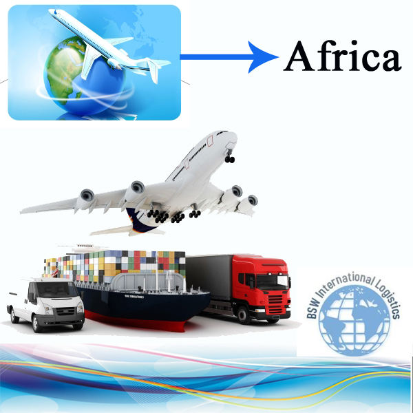 Africa transportation freight forwarder cheap air shipping rates from China to SHOUTH AFRICA DURBAN/CAPE TOWN dropshipping