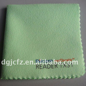Microfiber Glass Cleaning Cloth