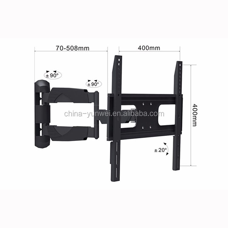 Cheap Price LCD LED TV Bracket