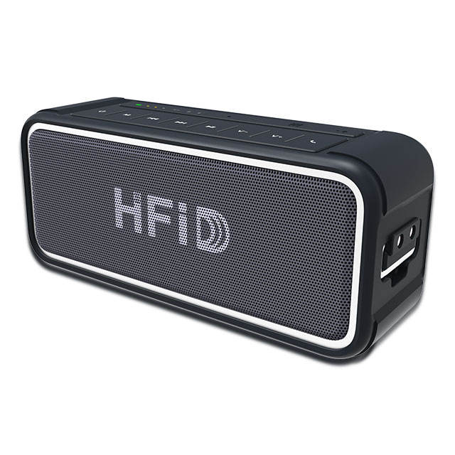 Hifi Professionale OEM bluetooth speaker made in china altoparlante bluetooth 4.2 può essere utilizzato in casa al di fuori