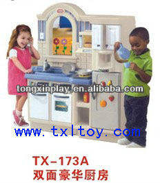 kitchen toys for kids TX-173A