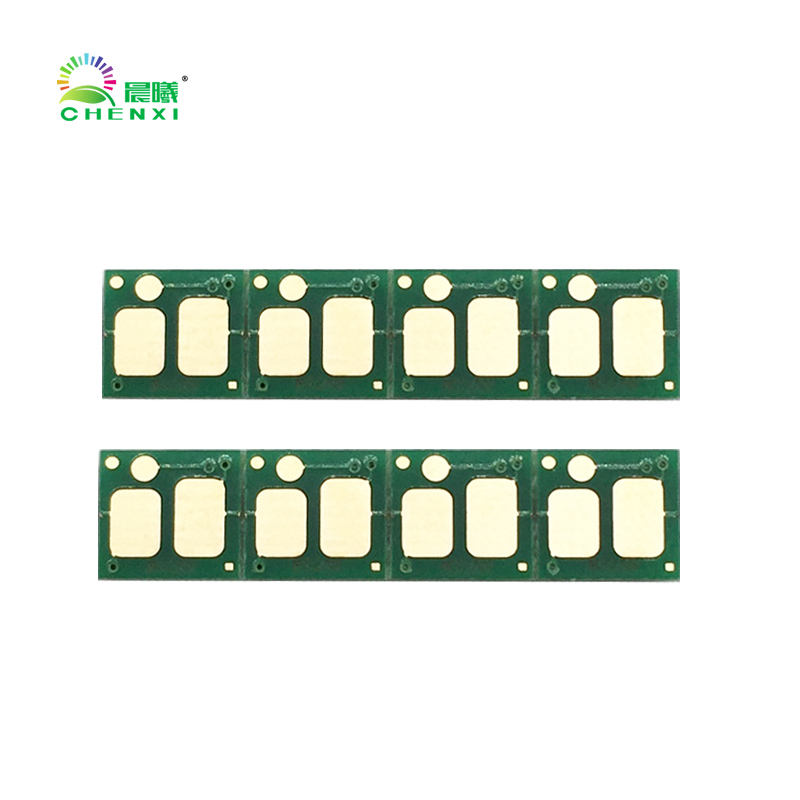 5 x Drum Reset Chip for HP Color laserJet CP6015 HP CB384A CB385A CB386A CB387A