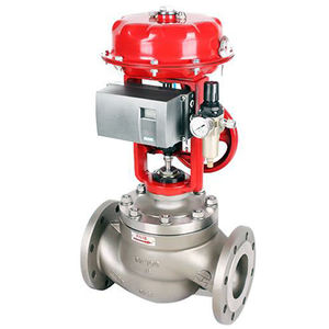 low price high quality stainless steel motorized control globe valve Pneumatic Industrial Control Carbon Steel Globe Valve