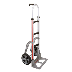 Lightweight aluminum folding Trolley Hand truck