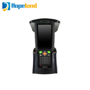 EPC C1G2 RFID IT Asset Tracking System with 1D Barcode Scanner