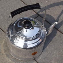 Whistling kettle tea aluminum water kettle 1L 2L 3L factory price