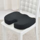 Back Cushion Support Cushion 2018 Best-selling Memory Foam Back Cushion Office Chair Back Support Cushion Back Cushion Group