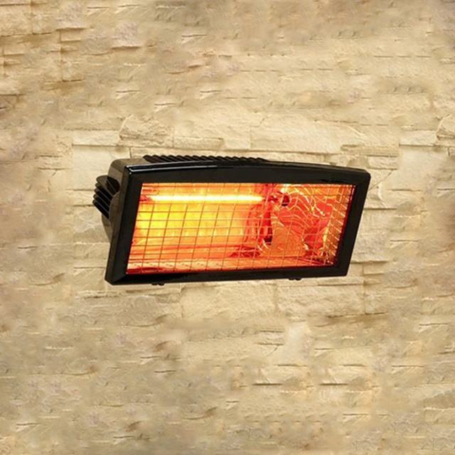 Liangdi Low Power Consumption Room Heater Wall Mount