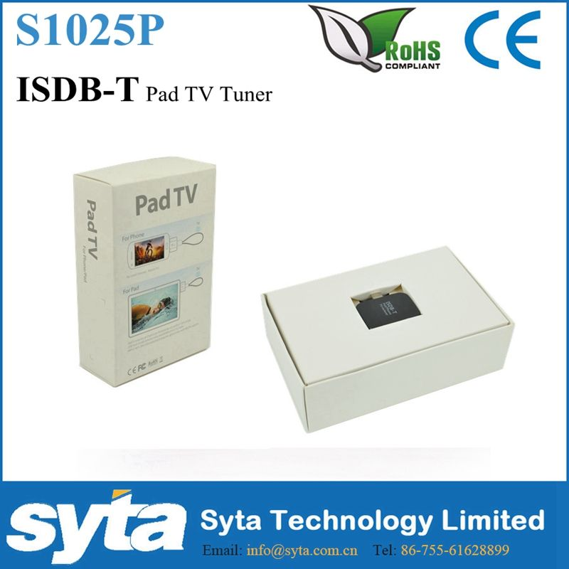 ISDB-T Android Dongle Mini Micro USB DVB-T TV Tuner HDTV Receiver Untuk Android Samsung HTC LG Blackberry