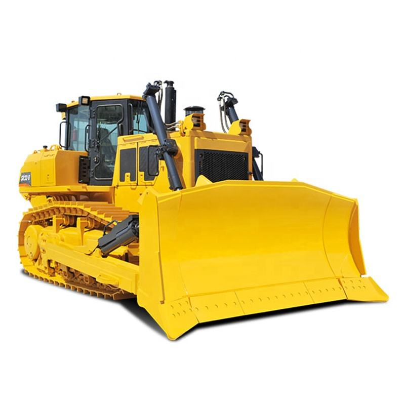 Construction Machinery Chinese Shantui SD32 SD22 SD16 Crawler Bulldozer Price