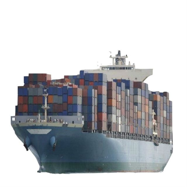 Global Sourcing Cargo Consolidated Shipping Agency Sea Freight to Panama City