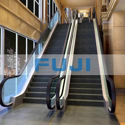 FUJI Escalator for shopping center