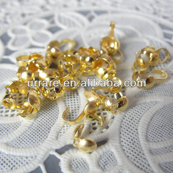 100M Metallic Silver Gold Purl Wire Coil Bullion Cord Craft Jewelry Making 1.0mm
