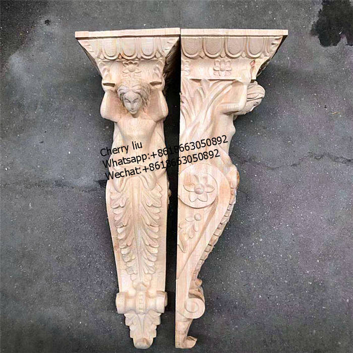 cheap decorative wood corbel carved corbels and capitals