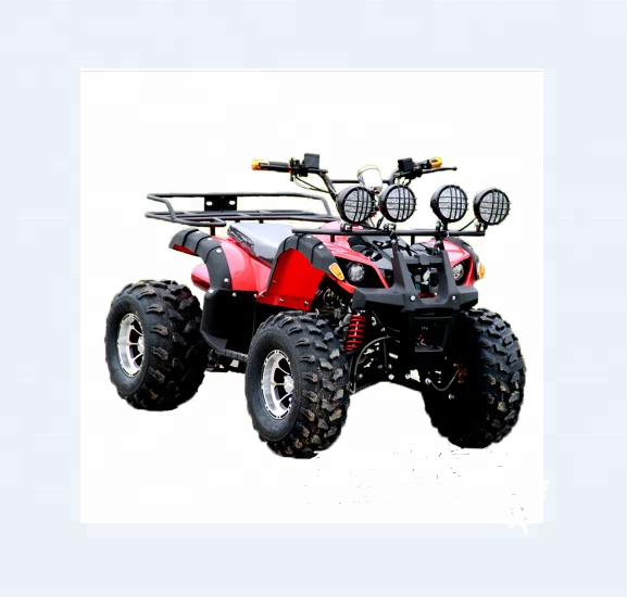 cheap 250cc shaft drive atv quad for sale
