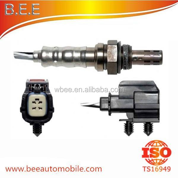 Oxygen Sensor-OE Style Right DENSO 234-4192