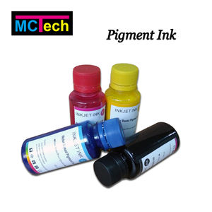 Antisunlight outdoor digital printing keramik printer inkjet tinta pigmen