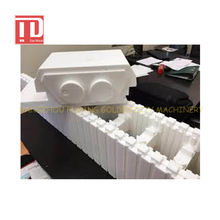 EPS ICF/Insulated Forming Foam Blocks  Mold