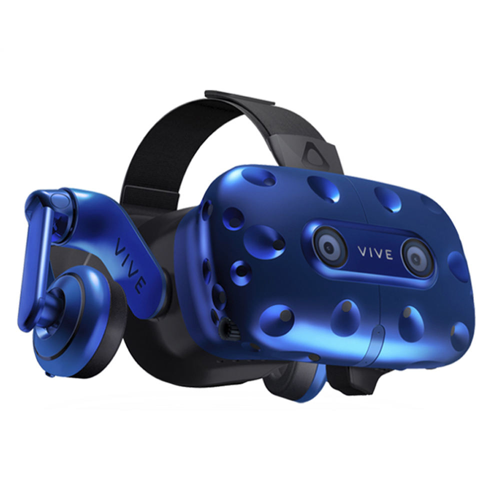 Professional Grade HTC VIVE PRO 90Hz for VR Virtual Reality Headsets