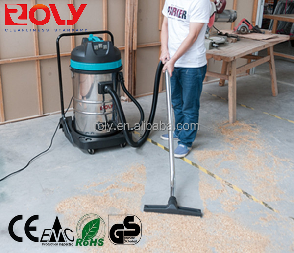 Used Dry Cleaning Equipment Wet And Dry vacuum cleaner Office Cleaning Equipment