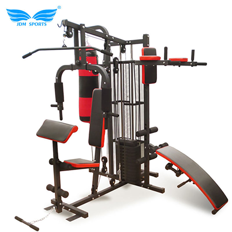 3 Multi-Station Home Fitness <span class=keywords><strong>Attrezzature</strong></span> Da Palestra