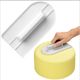 Cake tools plastic cake fondant smoother from China SW-BA62
