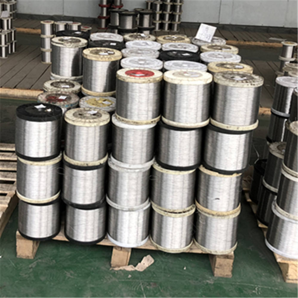 Food Grade 16 Gauge Stainless Steel Wire Price
