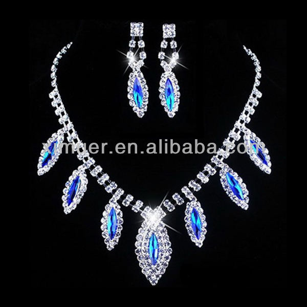 2014 Fashion moti jewelry set