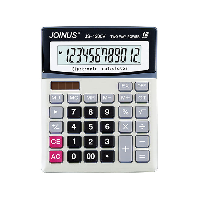 CN/_ Pocket Mini 8 Digit Electronic Calculator Battery Powered School Office Gr
