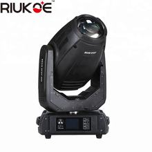 stage effect lighting dj pointe 3 in 1spot wash 280w 10r beam moving head