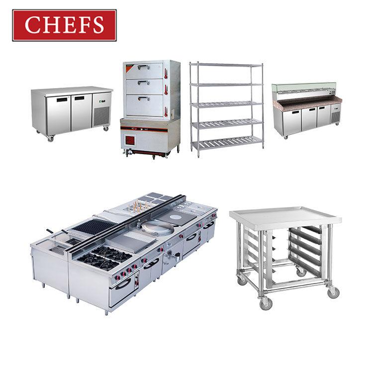 Повара коммерческое оборудование для приготовления пищи comercial catering Банкетное оборудование кухня