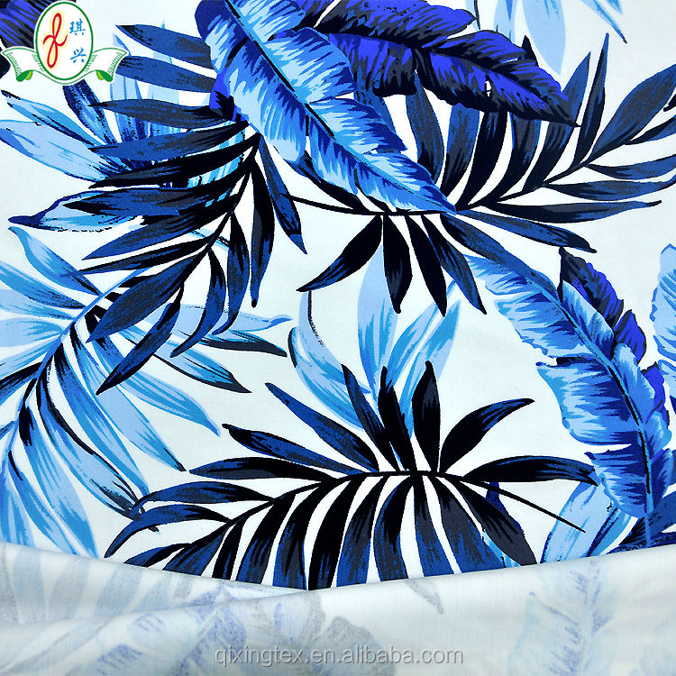 Nylon Spandex Fabric Digital Printed Swimsuit Swimwear Fabric Wholesale